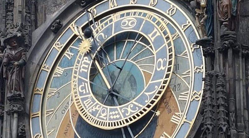 Astrología, madre de todas las ciencias