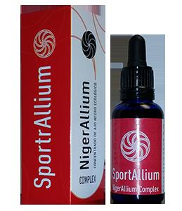 SportAllium 30 ml
