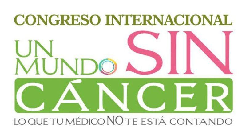 Un mundo sin cancer