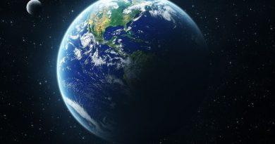 paradoja planetaria del agua