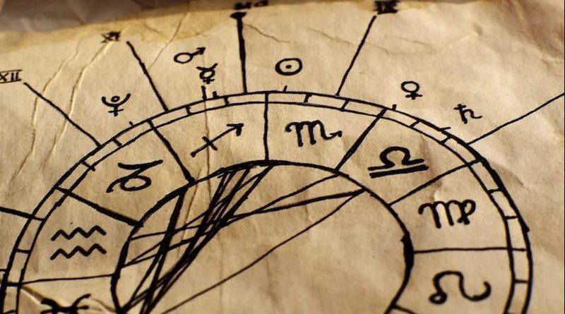 Metafísica de la carta natal