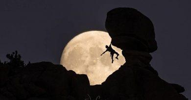 Sanar la Luna astrológica